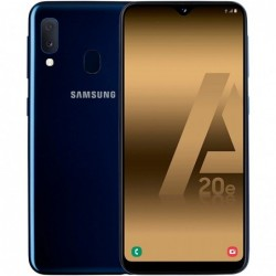 SAMSUNG GALAXY A70 2019 ( 128GB) BLANCO