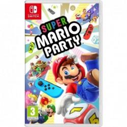SUPER MARIO PARTY (...