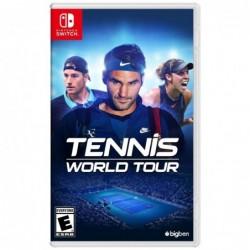 TENNIS WORLD TOUR (...