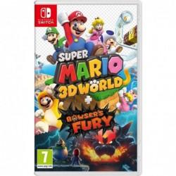 SUPER MARIO  3D WORLD (...