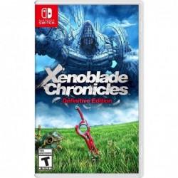 XENOBLADE CHRONICLES (...