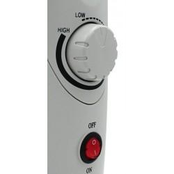 Recortador de precisión para el vello de nariz y orejas. THULOS TH-CP600