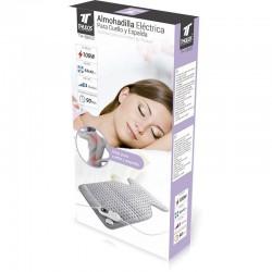 Auriculares con micrófono incorporado, cable 1.2 m. MOBILE+ MB-EP001